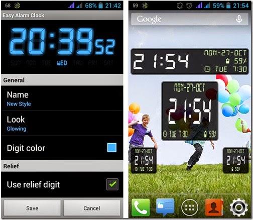 aplikasi android untuk mengatur alarm