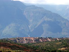 Colombia, Caminos Reales: Barichara - Guane