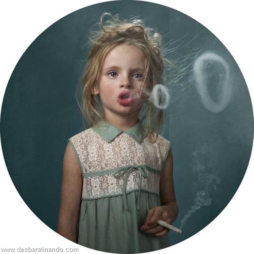 crianças fumando criancas cigarro desbaratinando  (14)