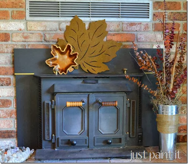Fall-Mantel-Downstairs-G