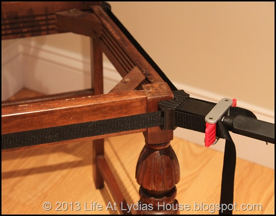 chair clamp 3