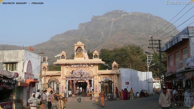 Bhavnath Mahadev Mandir