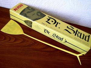 Dr. Skud fly swatter