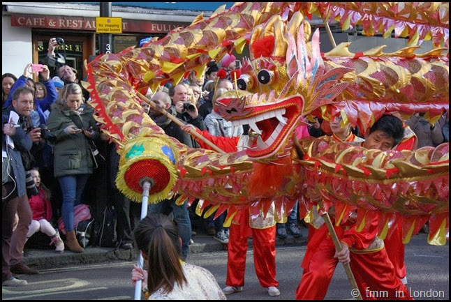 Chinese New Year London 2014 (5)