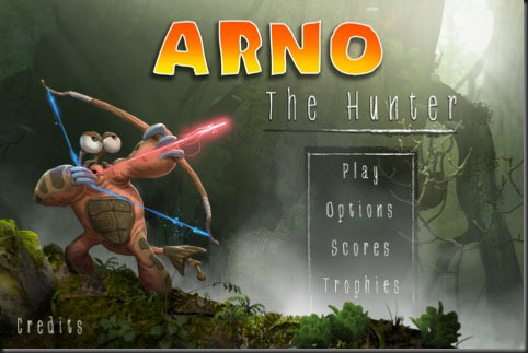 Arno the Hunter