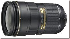 Nikon 24_70mm lens