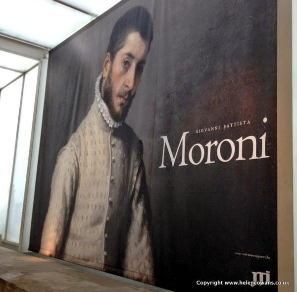 Moroni poster
