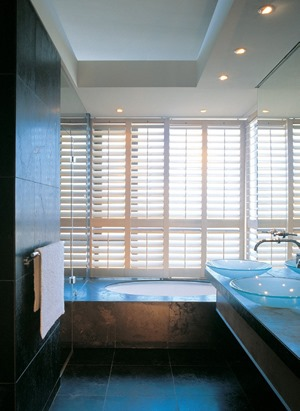 baño-minimalista-Casa-Melkbos-SAOTA
