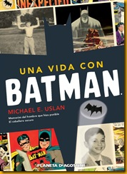 vida Batman