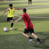 The Lounge vs Sweet Lemon FC