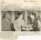 31/12/1952, Daily Dispatch East London