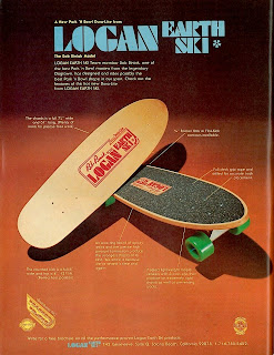 Bob's model! This is the first ad when Bob came to the company of his board........RIP!