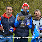 Gt. Whernside Set 2 + results