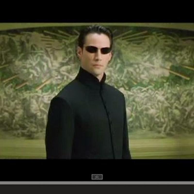 Matrix με διαφορετικους ηχους