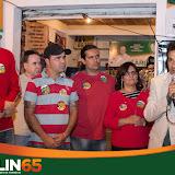 Inauguração Comitê Jardim Eldorado