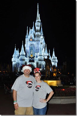 Mickey's Very Merry Christmas Party 2014 (8)