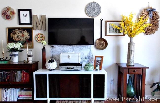Spring Living Room1