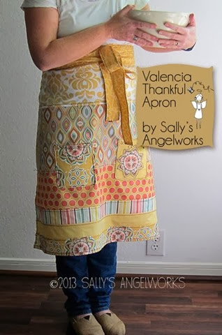 Apron Tutorial