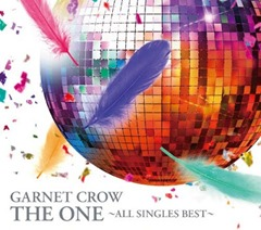 GARNET CROW - The One ~All Singles Best~ 《Album》