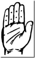 2009: A year of triumph for Congress and MNS rise