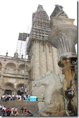Oporrak 2011, Galicia - Santiago de Compostela  107