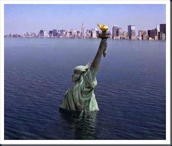 inundação-costa-leste-EUA