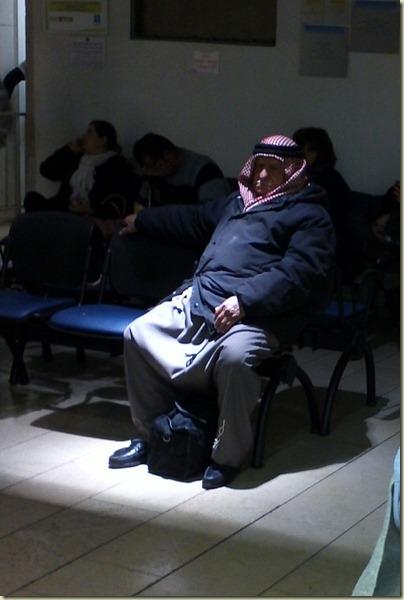 2013-01-06 Raizel Hospital Hadassah 056