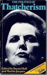 Thatcherism
