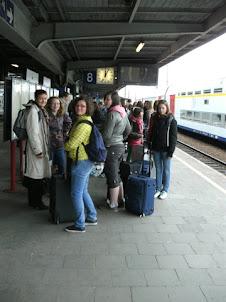 2012-04-17 Uitwisseling Bree-Leuze dag 1