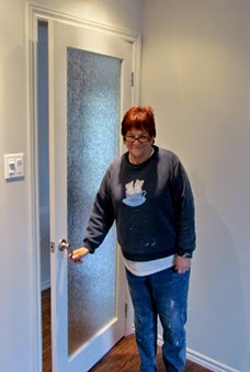 1411155 Nov 15 Barb Loves Her Door