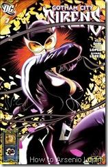 P00007 - Gotham City Sirens #7