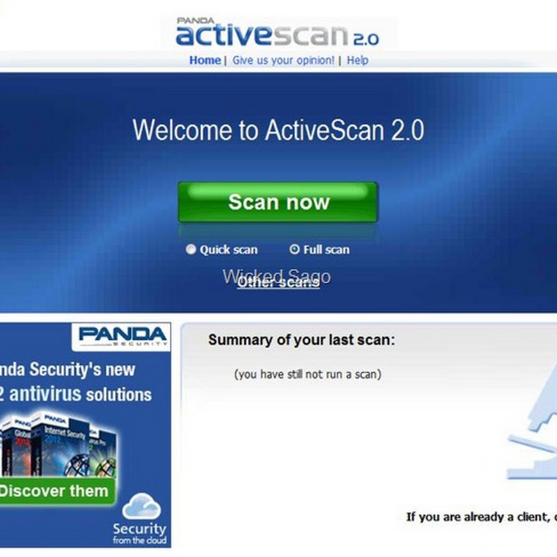 Top 5 Free Online AntiVirus