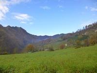 Valle della Casaccia