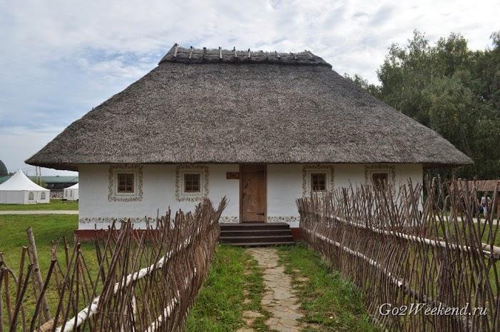 гостиница Этномир