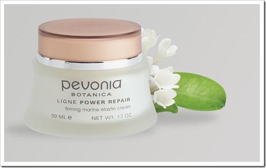 PEVONIA BOTANICA- Firming Marin Elastin Cream 1
