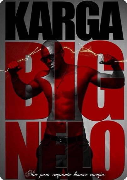 Big Nelo - Karga