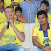 Style one visited by chennai super king players Badrinath and Polinger  stills 2012