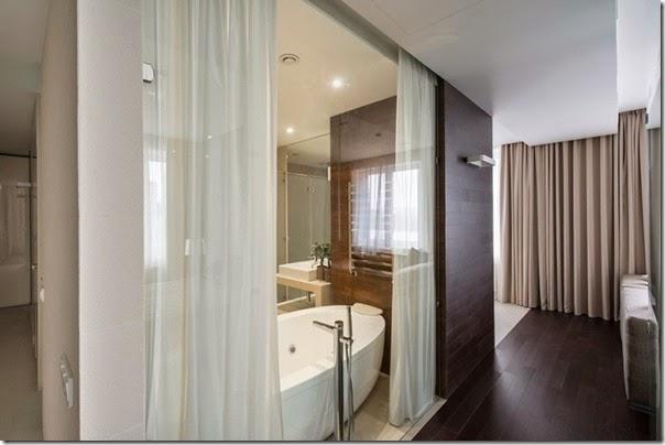 case e nterni - piccoli spazi - stile minimalista (4)