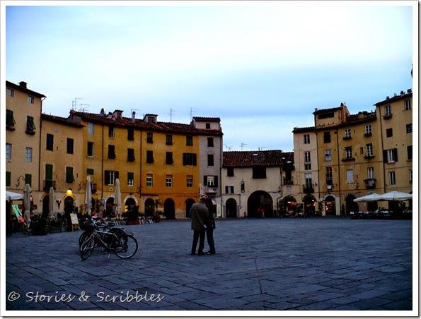Tuscany 236