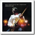 Live Compilation - Live 1975-88 (Orange Records)