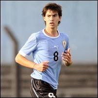 Uruguay vs Eslovaquia, Sub 17