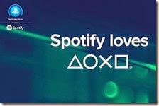 Accordo tra Sony e Spotify