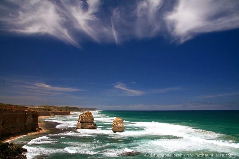 Die zwölf Apostel - Victoria - Australien