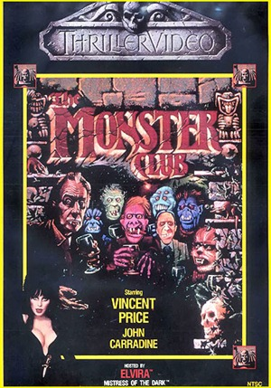 monsterclub