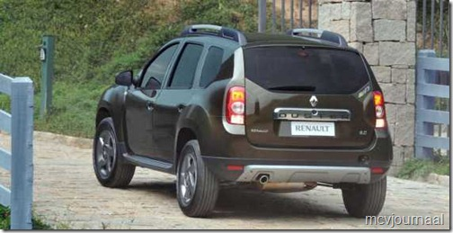 Renault Duster 2012 05