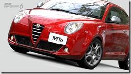 Alfa Romeo MiTo 1.4 T Sport '09 (4)