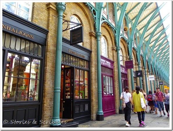 London 695