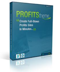 Descargar Profits Theme