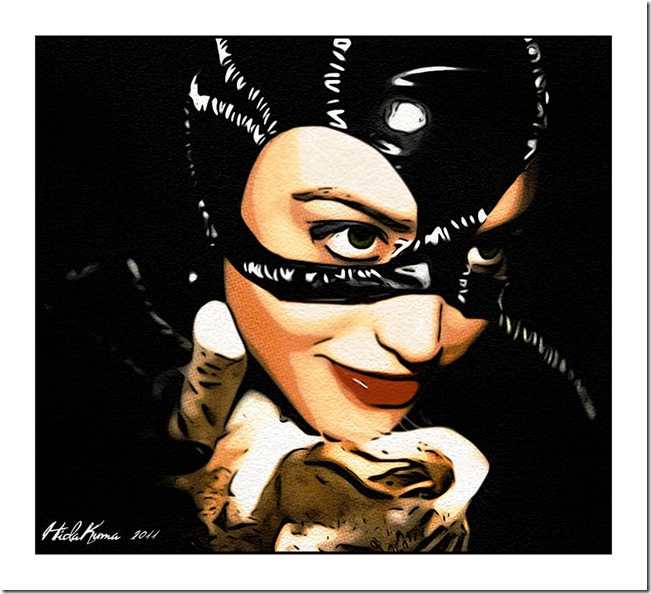 Catwoman (100)