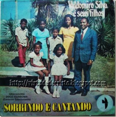 valdomiro Silva - Sorrindo e Cantando1